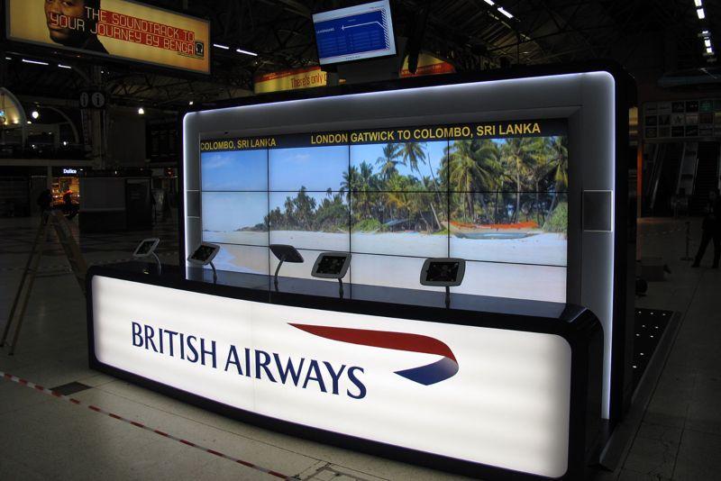 British Airways - Ticket Giveaway