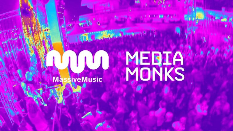 EXPERIMMMMENTAL 2016 MassiveMusic: MediaMonks Cannes Party