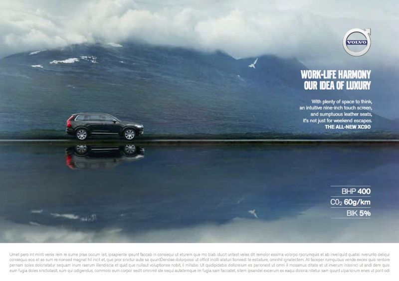 Volvo. Press.