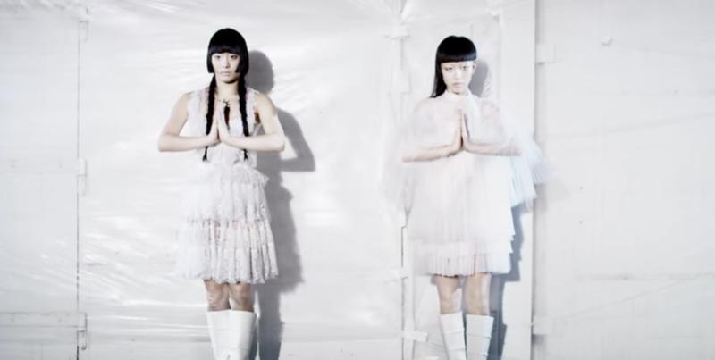 Vogue - Short White Wedding (AyaBambi)