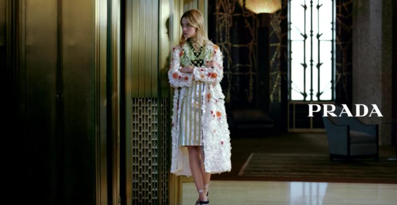 Prada Womenswear SS16