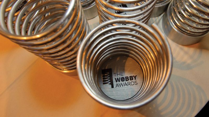 About The Webby Awards