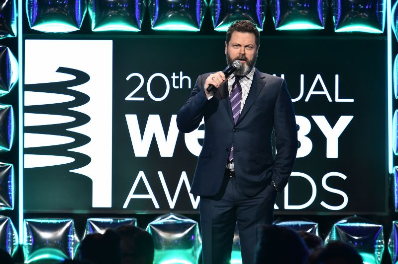 The Webby Awards 20th Annual Ceremony