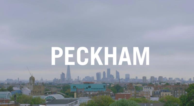 Travel + Leisure // Peckham