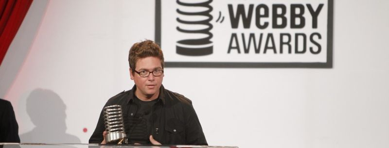 Judges Spotlight: 5 THINGS YOU SHOULD KNOW ABOUT BIZ STONE