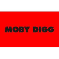 Moby Digg logo