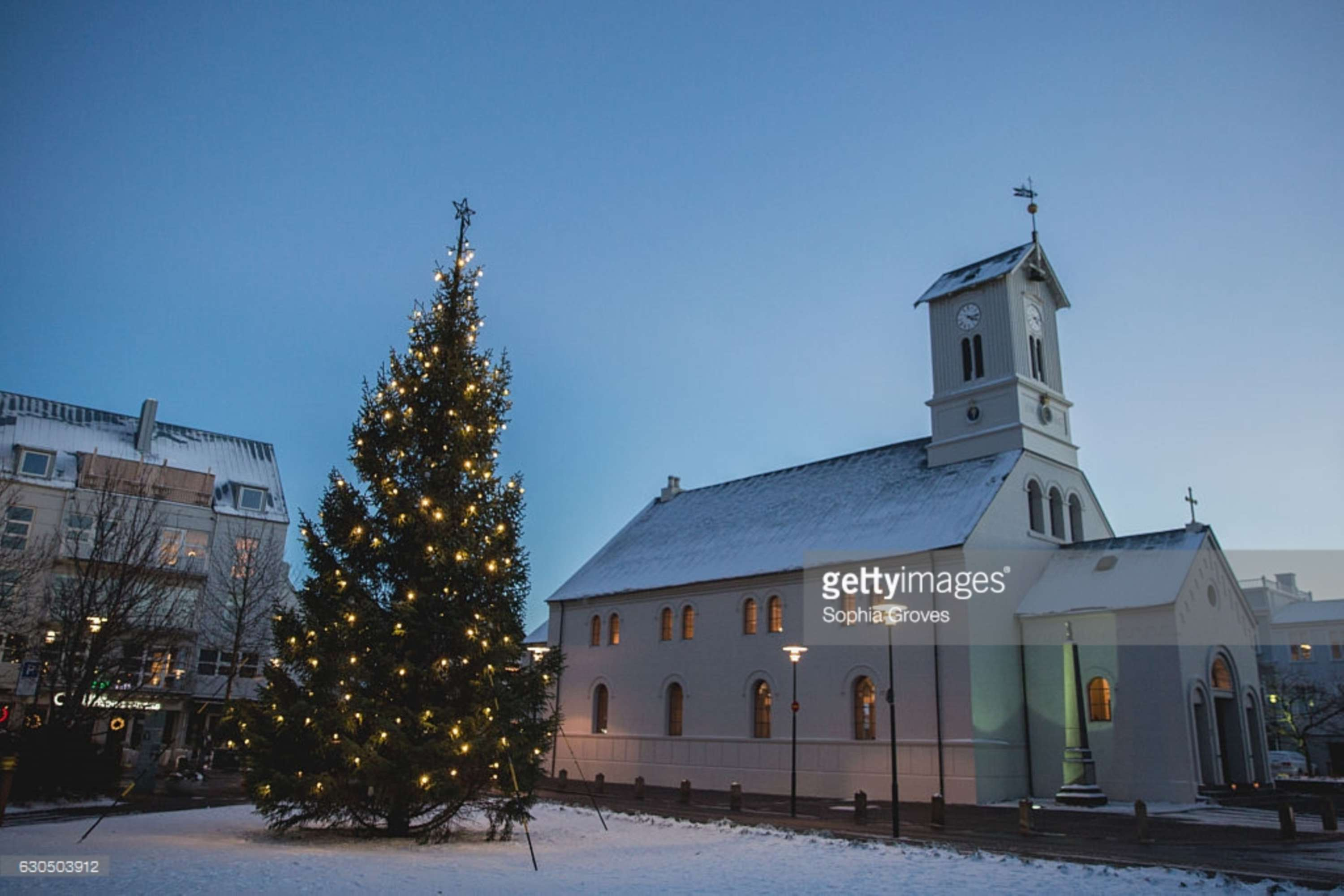 over christmas and new years 2016 i was on assignment for getty images as one of their contributing photographers to capture the beauty and life of - Christmas In Iceland