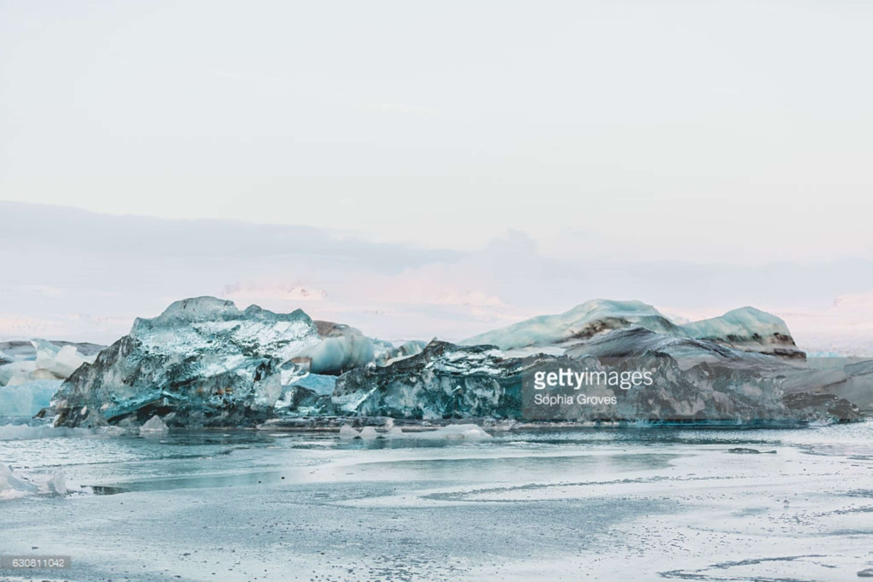 Christmas in Iceland - Getty Images | The Dots