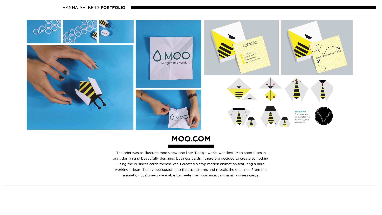 Moo design works wonders the dots moo design works wonders reheart Images