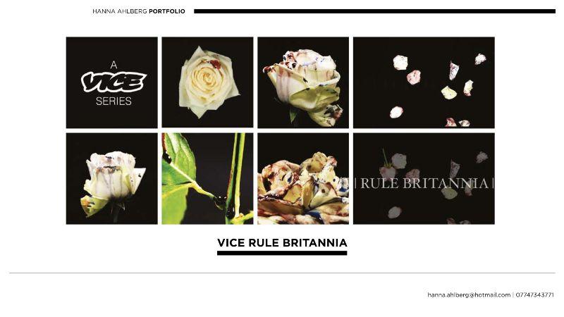 Vice Rule Britannia