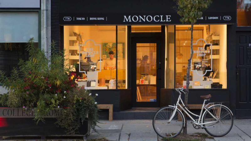 Winkreative & Monocle come to Toronto