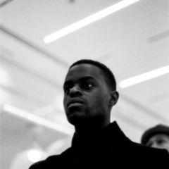 Justin Akomiah
