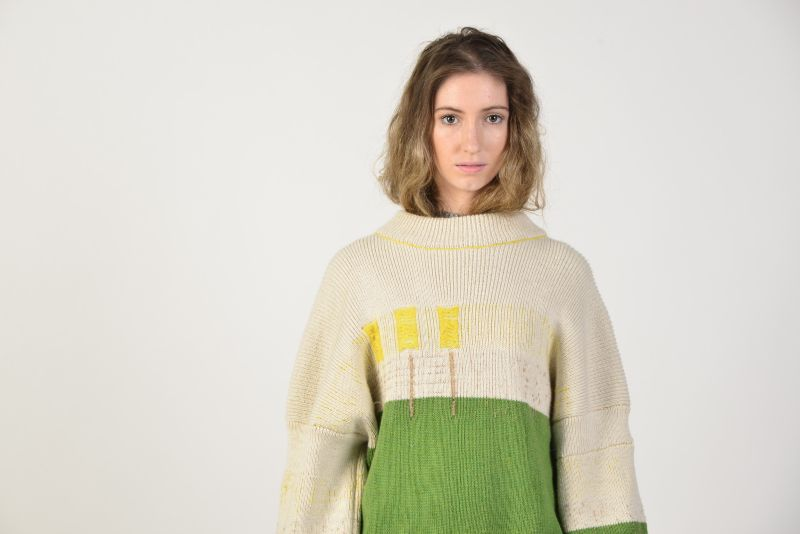 Woolly Minded: Graduate Collection
