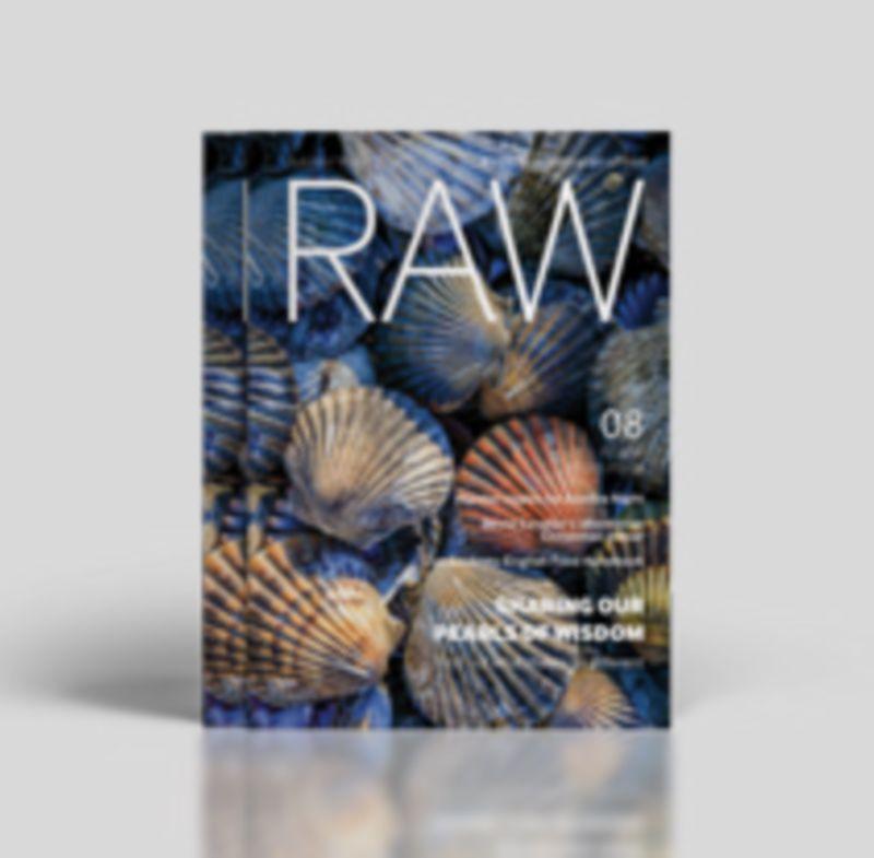 RAW | magazine
