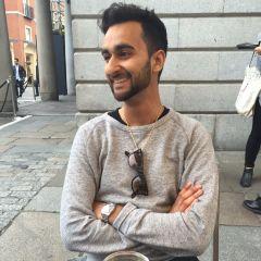 Arjun Sohal