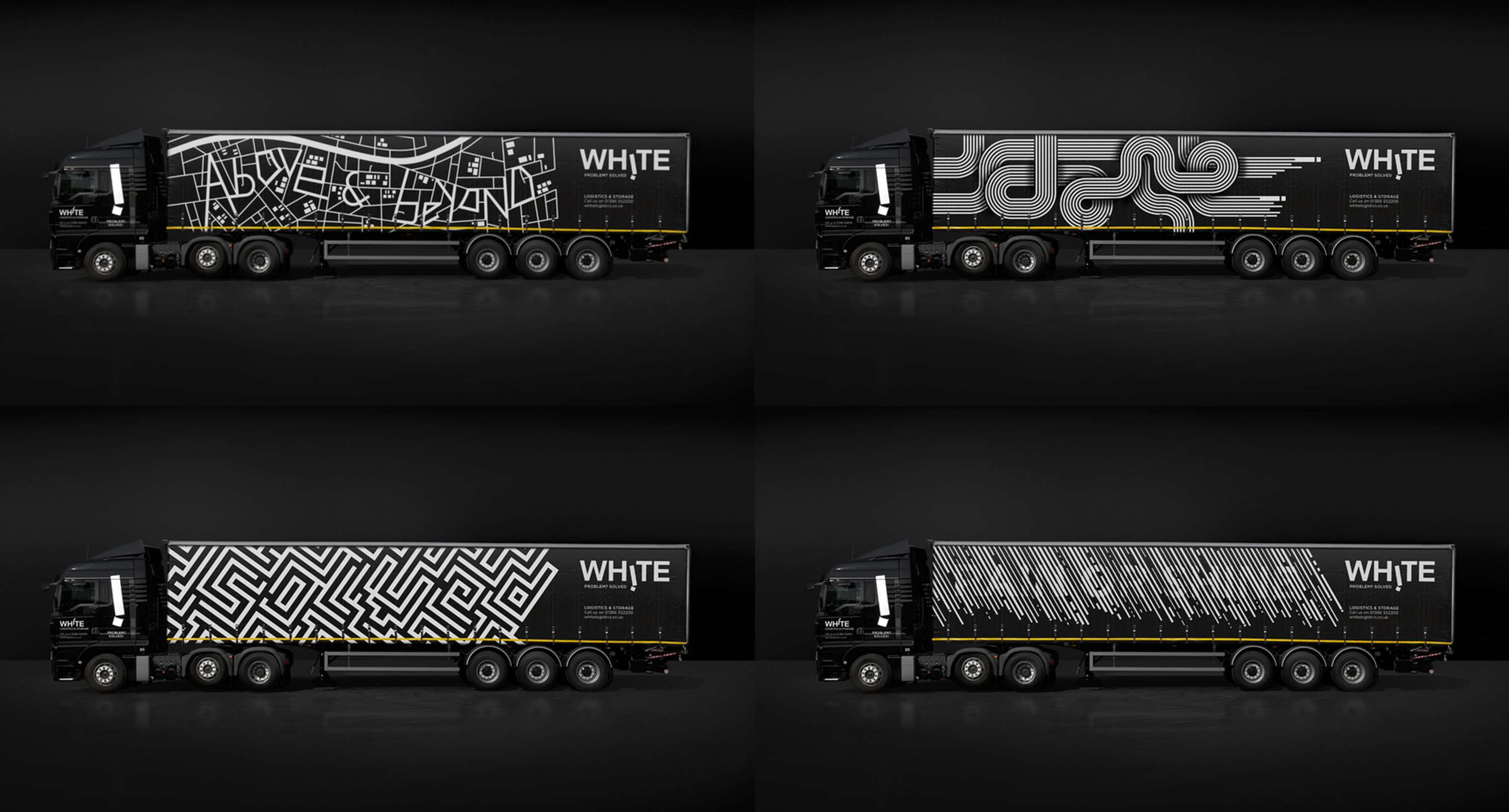 Growing profit and difference for White Logistics | The Dots