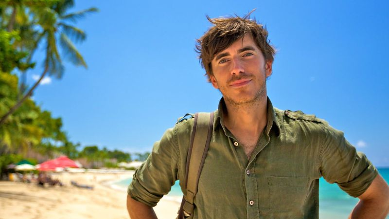 This World - Colombia with Simon Reeve