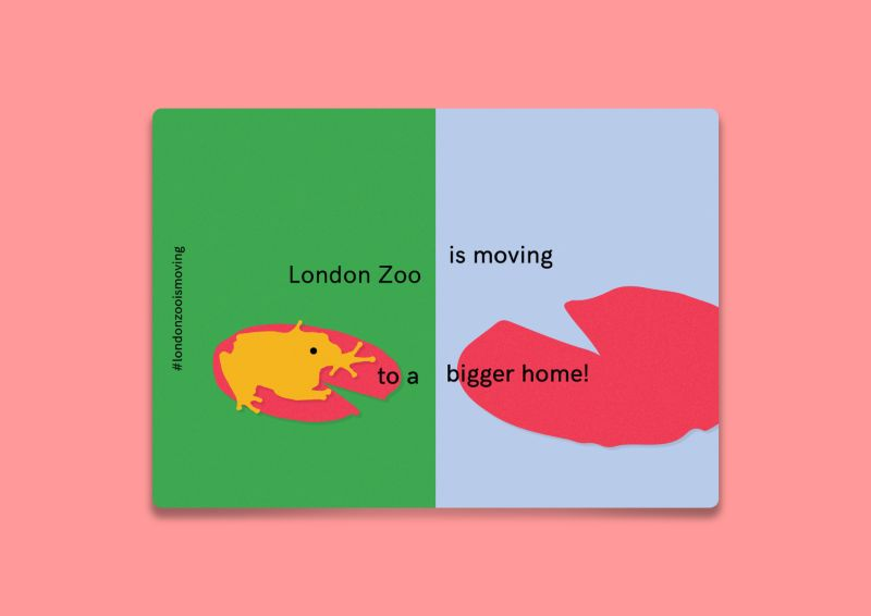 London Zoo is moving!
