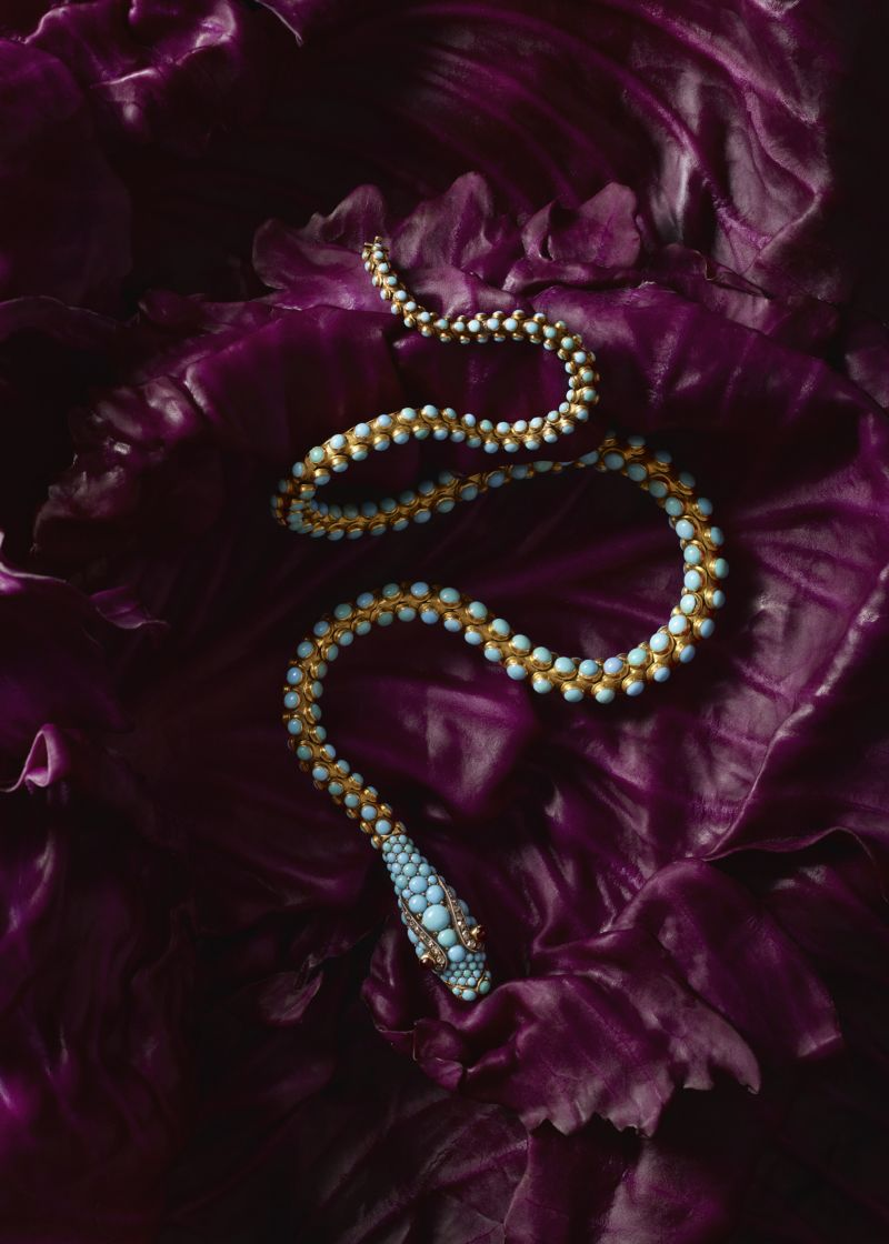 Lavish Shoot - Jewellery