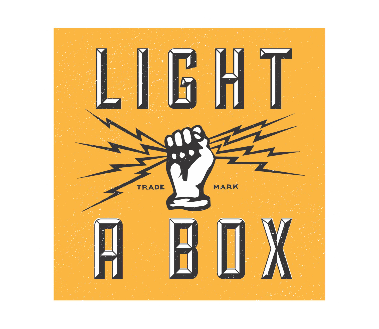 Light a Box | The Dots