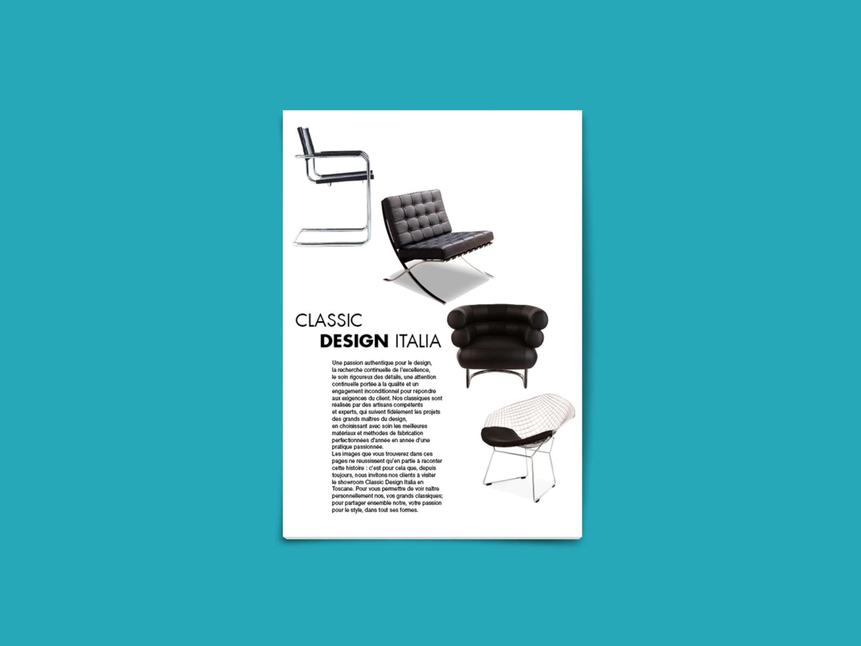 Classic Design Italia | The Dots