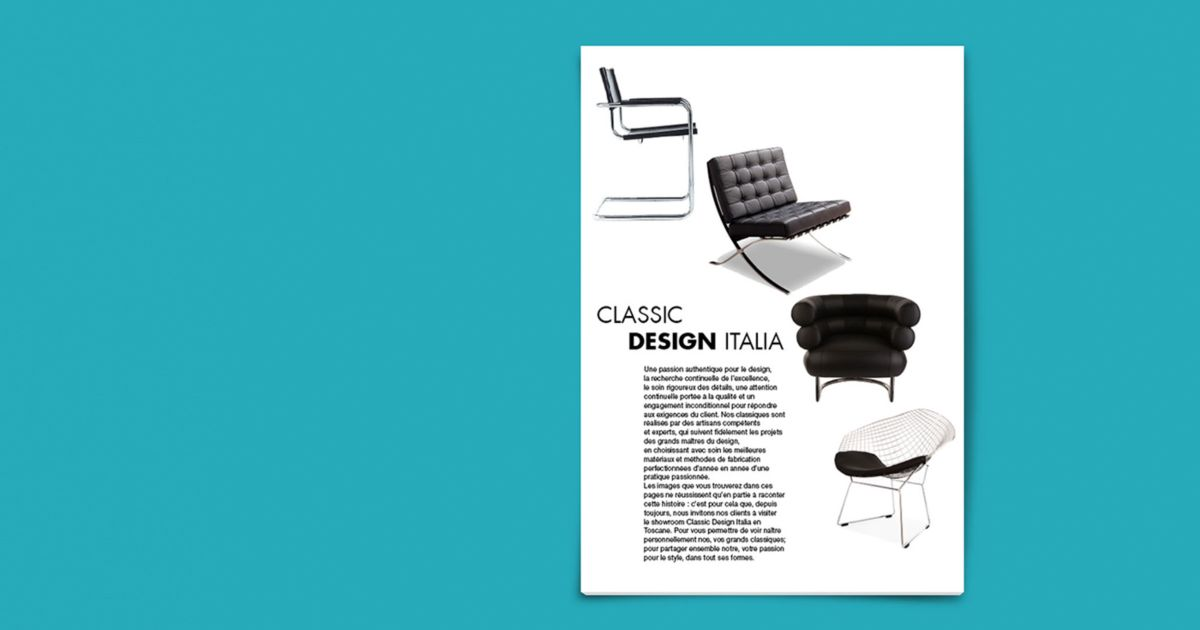 Classic Design Italia.Classic Design Italia The Dots