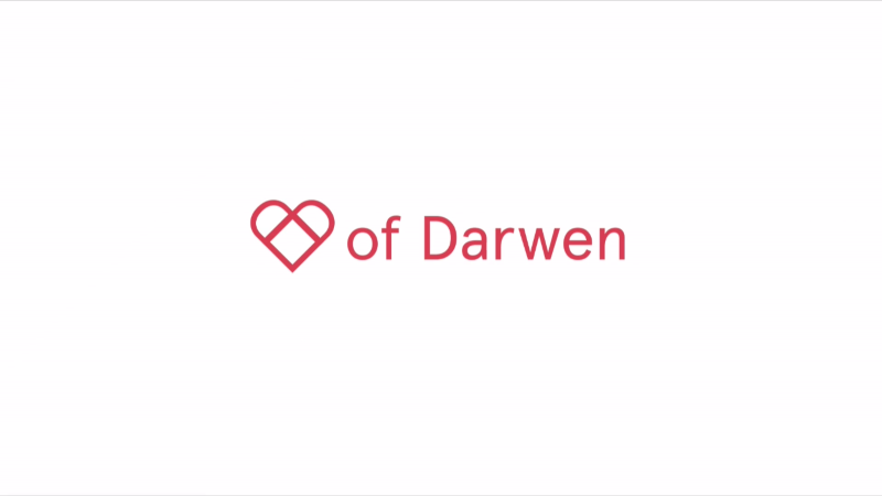 Liam Dargan - Heart of Darwen