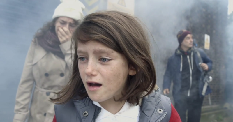 The Most Shocking Second-a-Day: Save The Children