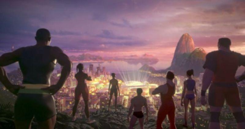 Press Release: BBC Rio Olympics