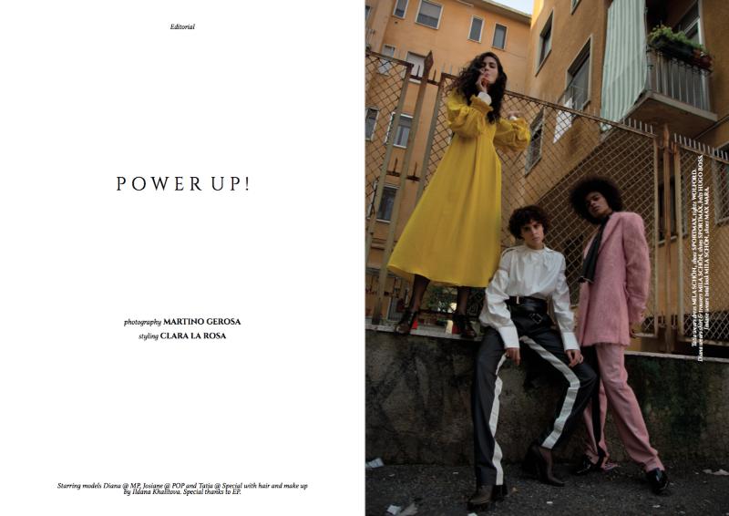 About Fashion Magazine #2
