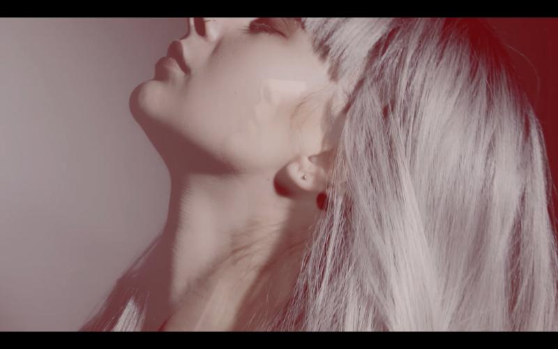 Judit Florenciano - mechanoreceptive hair (Fashion Promo)