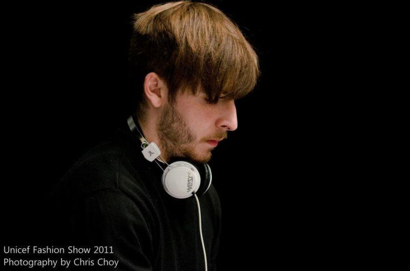Becoming a DJ