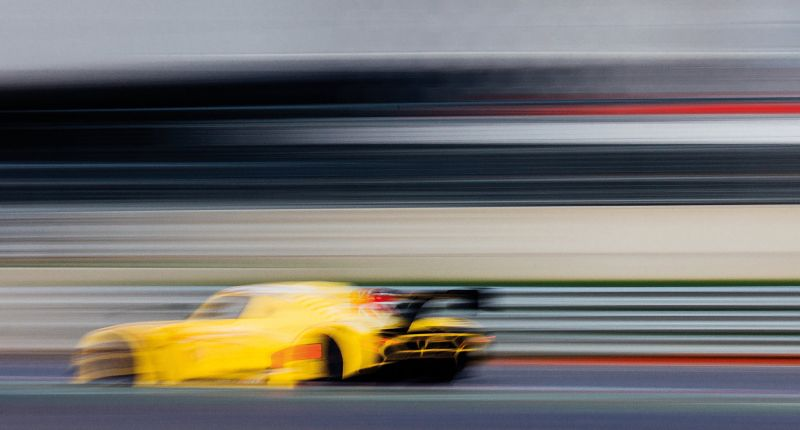 Growing ambition for Radical Sportscars