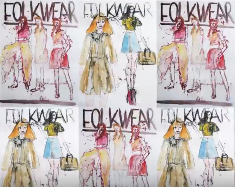 Animation Folkwear