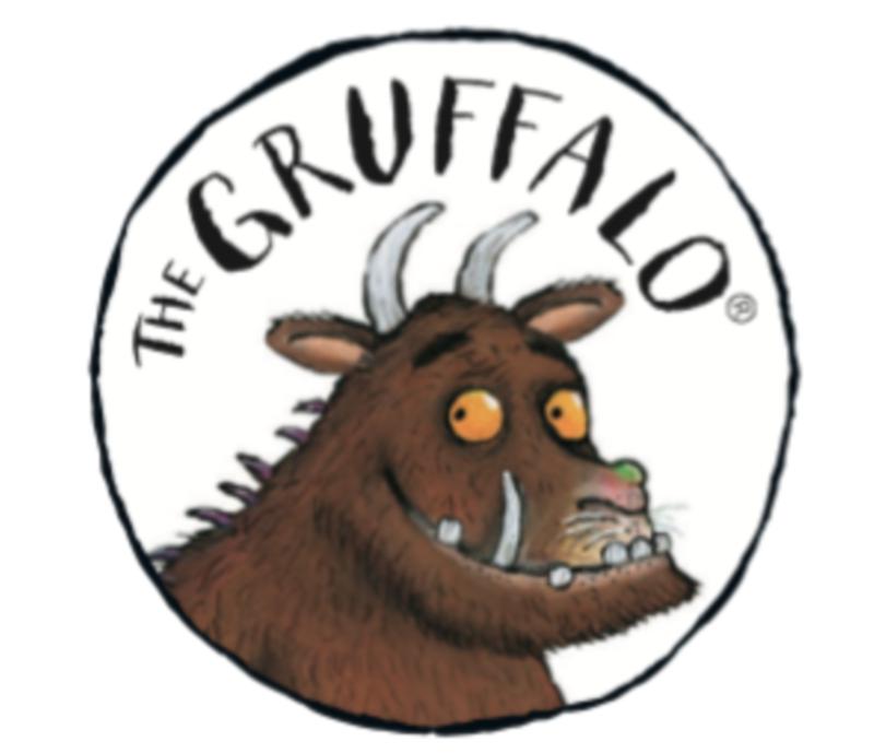 The Gruffalo Spotter Augmented Reality App