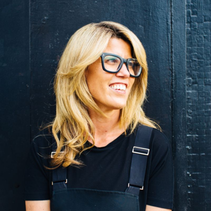Interview with Pip Jamieson