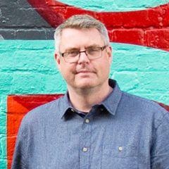 Patrick Morrissey