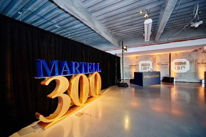 Wonderland USA - Martell 300th Anniversary - #Martell300