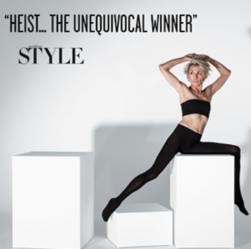 Heist Tights - Online Ad Campaign