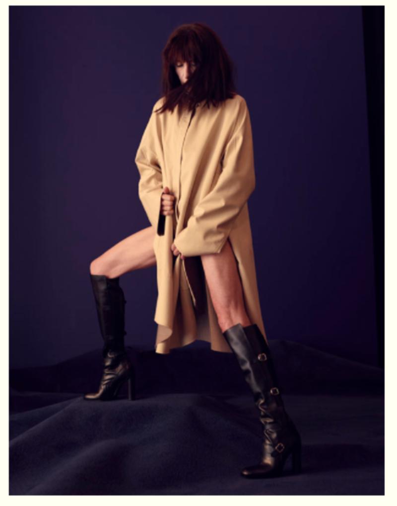 Pop Magazine - Shot by Mel Bles
