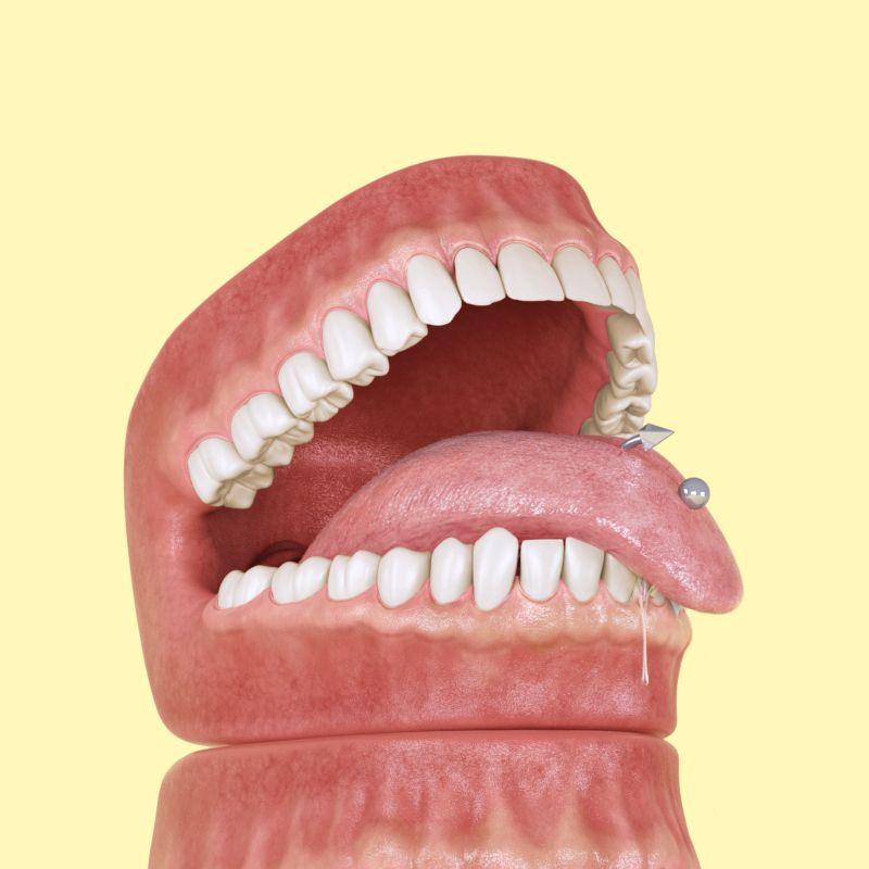 Teen Tongues