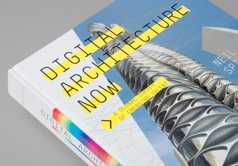 Thames & Hudson: Digital Architecture Now