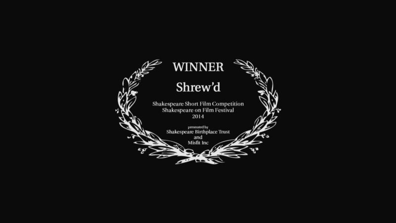Shrew'd