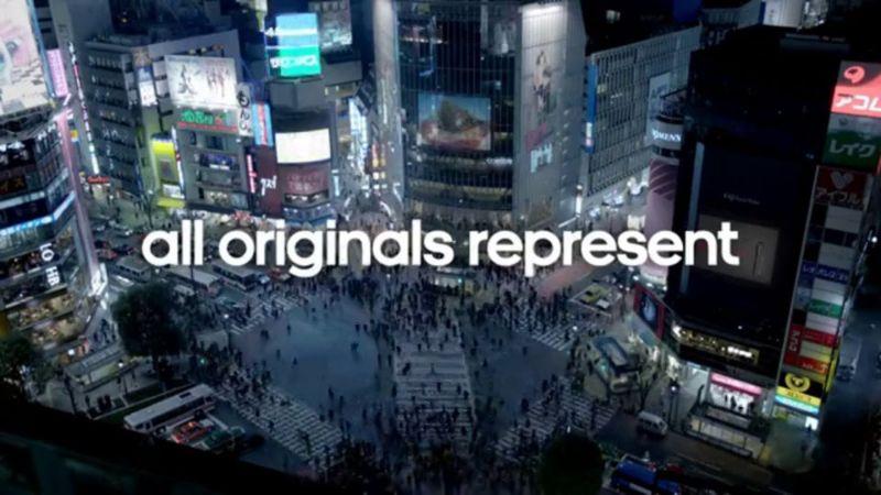 Adidas Originals AW12