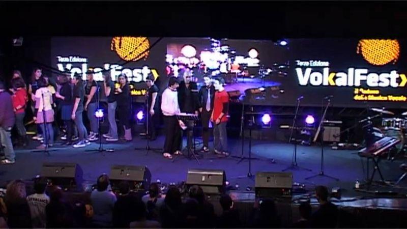 Vokal Fest