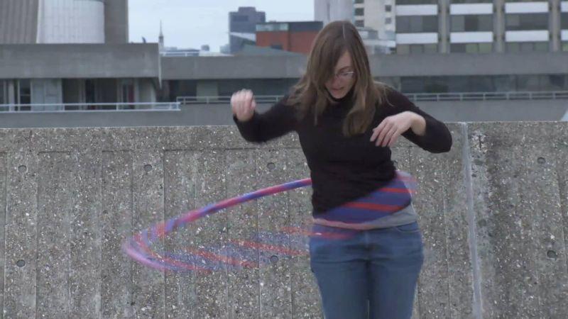Hayward Gallery: Move - Choreographing You
