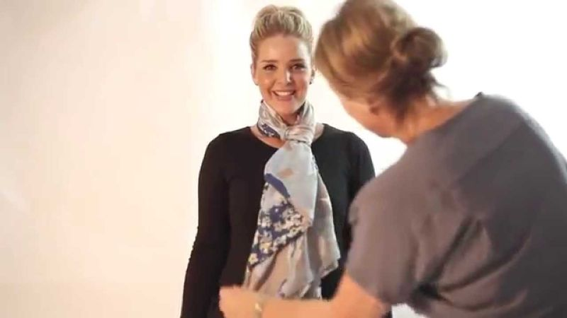 Lola Rose/QVC Commercial