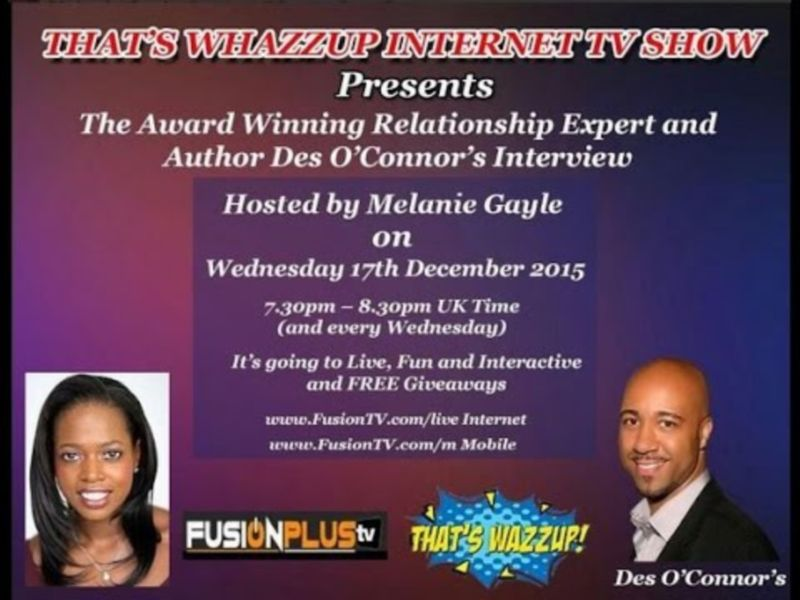 That's Wazzup - Live Entertainment show