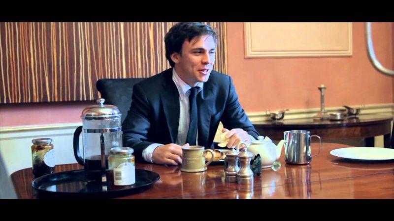 Music Video for Jason Nolan's Mister Myriad