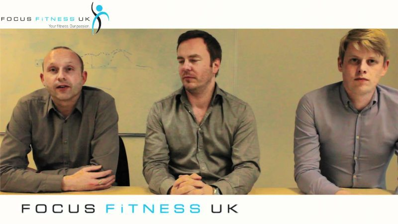 Focus Fitness UK Experience